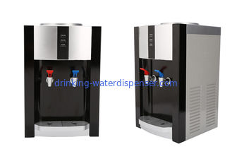 Hot Cold Desktop Water Dispenser , Countertop Water Coolers For Home / Office
