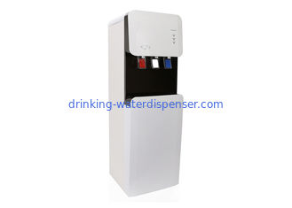 Simple Design Hot Warm Cold Water Dispenser R134a Compressor Cooling