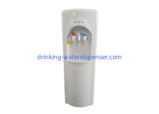 China Home / Office Drinking Water Dispenser Hot Warm Cold Three Tap Pipeline Type supplier
