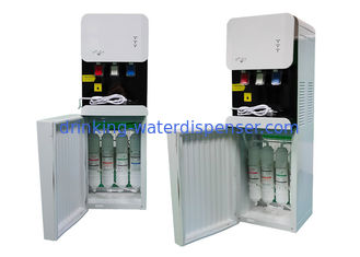 3 Taps Pipeline hot, warm and cold Water Dispenser 105L-XGJ With Inline Filtration System