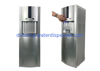 Touchless Water Dispenser 16L/DS,free-standing, bottled type,no contact,touchless by hand sensing and auto-stop timer