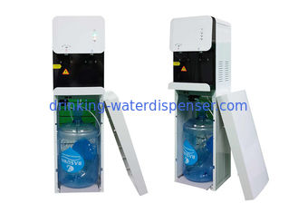 SUS304 5L/H Hot And Cold Water Dispenser 90W Cooling