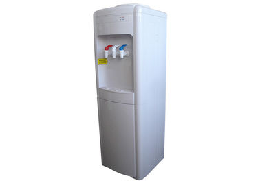 China Free Standing Bottled Water Dispenser , 3 Taps 5 Gallon Water Dispenser factory