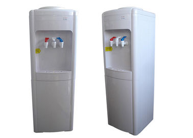 China Free Standing 3 Tap Water Dispenser , Classic 5 Gallon Water Dispenser distributor