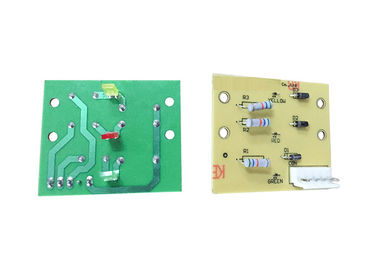 China Light Indicator Board Water Dispenser Replacement Parts Controlling Light Indication factory