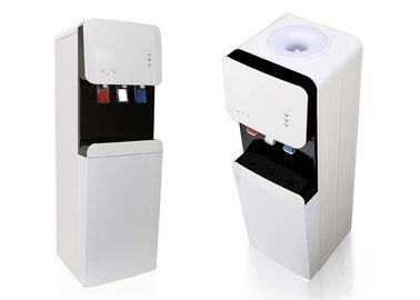 China Hot Warm Cold Compressor Cooling Water Dispenser Free Standing Simple Design distributor