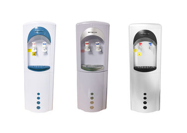 China Plastic Bottled Water Dispenser , Free Standing Water Coolers For Home / office distributor
