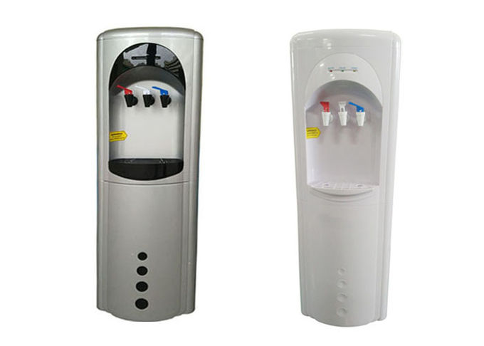 Home / Office Drinking Water Dispenser Hot Warm Cold Three Tap Pipeline Type